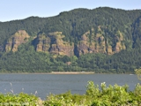Image, 2005, Columbia River Gorge from St. Cloud Wayside