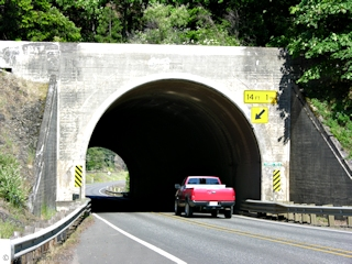 Image, 2005, Tunnel No.4, click to enlarge