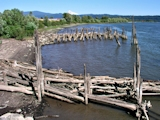 Images, 2003, Steamboat Landing, Washington