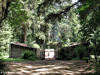 Image, 2004, Fort Clatsop, click to enlarge