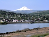 Image, 2004, Mount Hood and The Dalles, Oregon