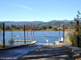 Image, 2005, Dodson Boat Ramp, Oregon