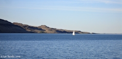 Image, 2005, Sailing, Wallula Gap, Washington