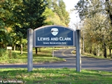 Image, 2005, Lewis and Clark State Recreation Area, Oregon