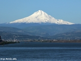 Image, 2005, Mount Hood and The Dalles, Oregon