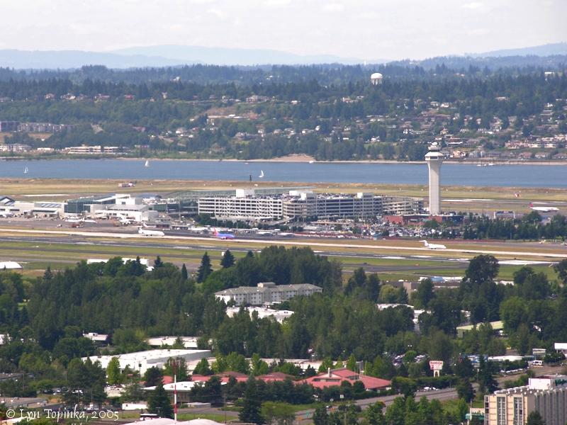 Alamo Rent A Car Portland Oregon Airport
