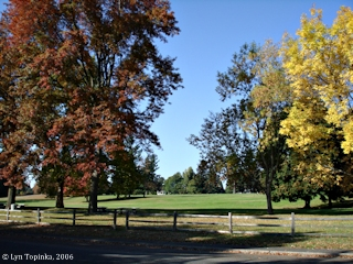 Image, 2006, Fort Vancouver Parade Grounds, Vancouver, Washington, click to enlarge