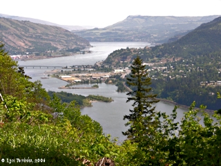 Image, 2006, Hood River, Oregon, click to enlarge