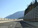 Image, 2006, Interstate 84 at Shellrock Mountain