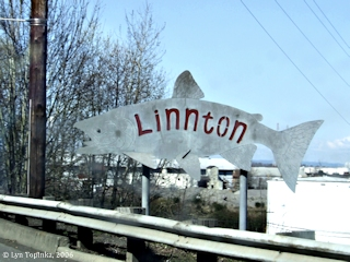 Image, 2006, Linnton, Oregon, click to enlarge