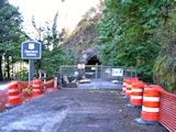 Image, 2006, Re-opening of Oneonta Tunnel
