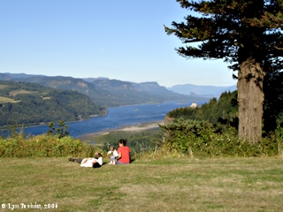 Image, 2006, Portland Women's Forum Scenic Viewpoint, click to enlarge