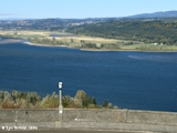 Image, 2006, Steigerwald Lake from Vista House, Crown Point