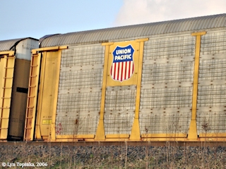 Image, 2006, Union Pacific, click to enlarge