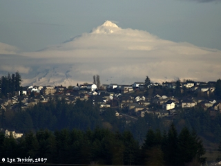 Image, 2007, Mount Hood, click to enlarge