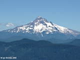 Image, 2008, Mount Hood, Oregon, and the Columbia River Valley