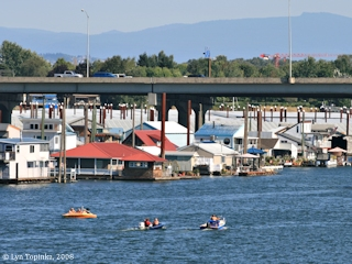 Image, 2008, North Portland Harbor, click to enlarge