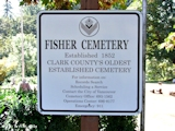 Images, 2009, Fisher Cemetery, Fishers Landing, Washington
