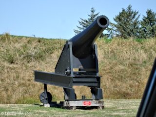 Image, 2009, Fort Stevens State Park, click to enlarge