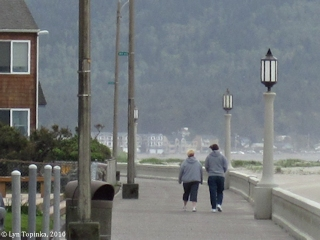 Image, 2010, Seaside, Oregon, click to enlarge
