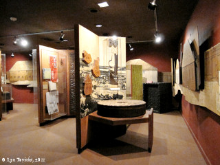 Image, 2011, Fort Vancouver, Museum, click to enlarge