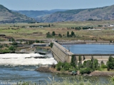 Image, 2011, The Dalles Dam