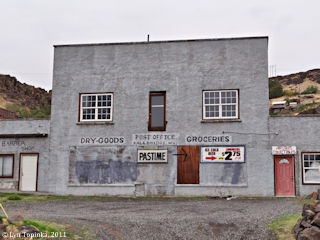 Image, 2011, Wishram, Washington, click to enlarge
