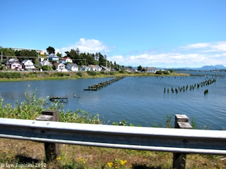 Image, 2012, Smith Point and Youngs Bay, Astoria, Oregon, click to enlarge
