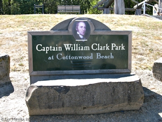 Image, 2012, Captain William Clark Park, click to enlarge
