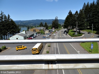 Image, 2012, Cascade Locks, Oregon, click to enlarge