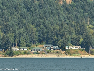 Image, 2012, Flandersville, Washington, as seen from Jones Beach, click to enlarge