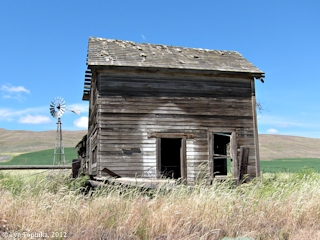Image, 2012, Klickitat County, click to enlarge