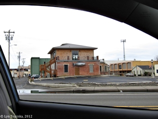 Image, 2012, Seaside, Oregon, click to enlarge