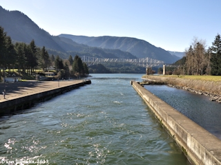 Image, 2013, Cascade Locks, Oregon, click to enlarge