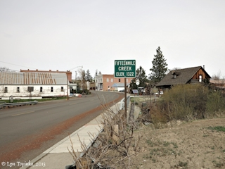 Image, 2013, Dufur, Oregon, click to enlarge