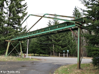 Image, 2013, Broughton Flume section, Willard, Washington, click to enlarge