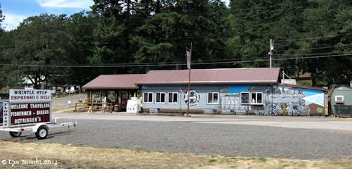 Image, 2014, Home Valley, Washington, click to enlarge