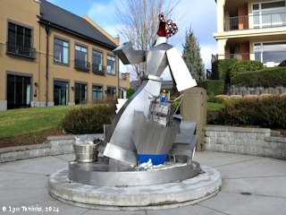 Image, 2014, Wendy Rose, Waterfront Renaissance Trail, Vancouver, Washington, click to enlarge