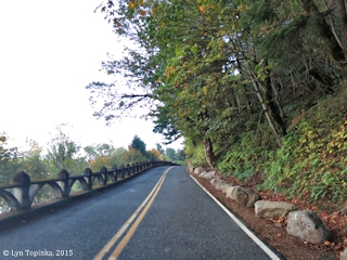 Image, 2015, Historic Columbia River Highway, click to enlarge