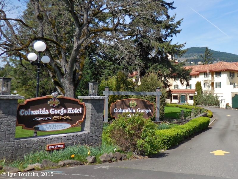 Image 2017 Columbia Gorge Hotel And Spa Click To Enlarge