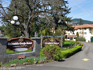 Image, 2015, Columbia Gorge Hotel and Spa, click to enlarge