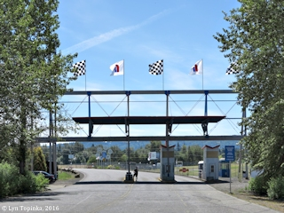 Image, 2016, Portland International Raceway, Portland, Oregon, click to enlarge