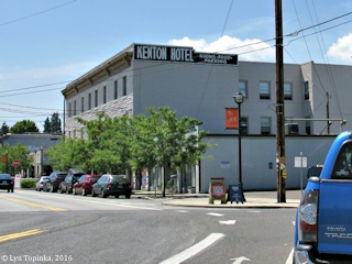 Image, 2016, Kenton Hotel, Portland, Oregon, click to enlarge