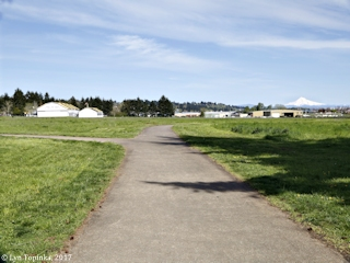Image, 2017, View east from Fort Vancouver, click to enlarge
