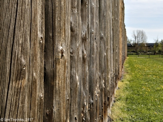 Image, 2017, Fort Vancouver, Washington, click to enlarge