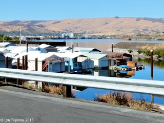 Image, 2018, The Dalles, Oregon, click to enlarge