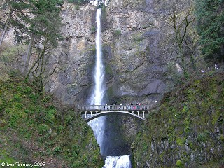 Image, 2005, Columbia River Gorge